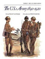 The US Army 1890–1920