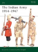 The Indian Army 1914–1947