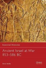 Ancient Israel at War 853–586 BC