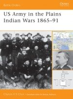 US Army in the Plains Indian Wars 1865–1891