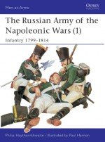 The Russian Army of the Napoleonic Wars (1)