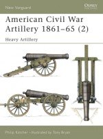 American Civil War Artillery 1861–65 (2)