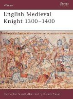 English Medieval Knight 1300–1400