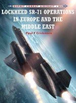 Lockheed SR-71 Operations in Europe and the Middle East