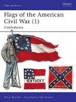 Flags of the American Civil War (1)
