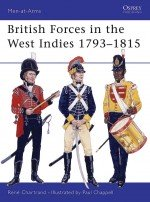 British Forces in the West Indies 1793–1815